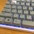 Varmilo VB87M bluetooth keyboard