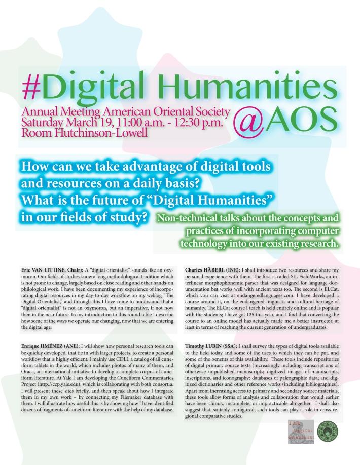 AOS DH Poster