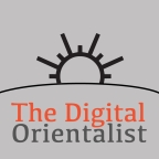Digital Orientalisms Twitter Conference (#DOsTC) Proceedings