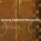 Announcing a Handbook for DH and Manuscript Studies