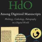 Among Digitized Manuscripts: A Book