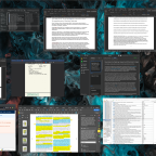 Dissertating in the Digital Age: Research and Writing Tools for Organization and Productivity