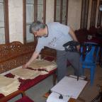 Early Thoughts on Manuscript Digitization – The Syriac Digital Humanities: An Interview with George A. Kiraz, Part 4